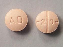 amphetamine uses